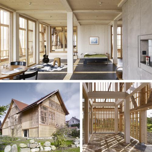 blitzlicht neues leben in alter scheune. Black Bedroom Furniture Sets. Home Design Ideas