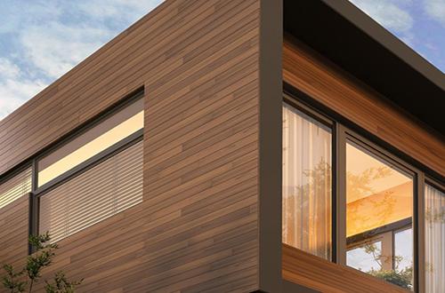 Holz Fassaden lignum website zum thema holzfassaden